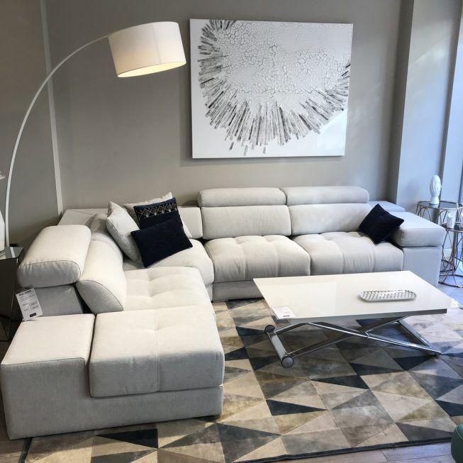tipos de sofa