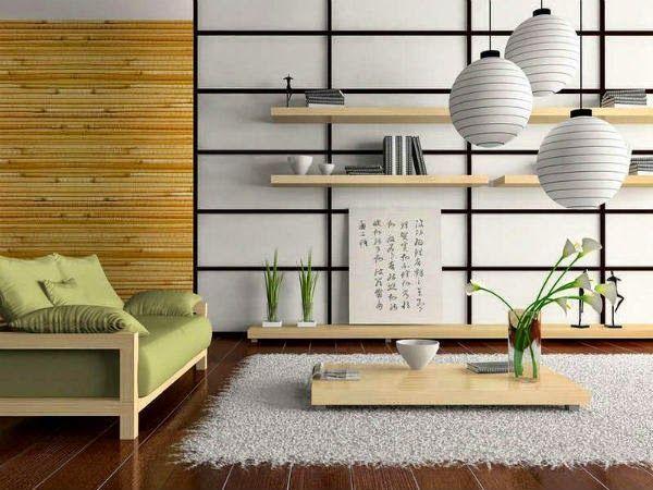 estilo japonés