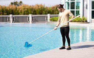 ¿Cómo hacer el mantenimiento correcto de la piscina?