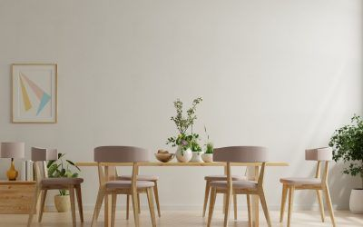 4 Estilos de decoración minimalista para tu casa